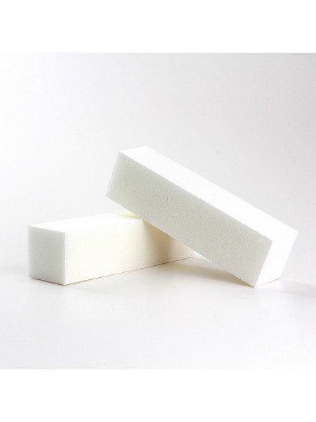 Бафы белые (упаковка из 10 шт)